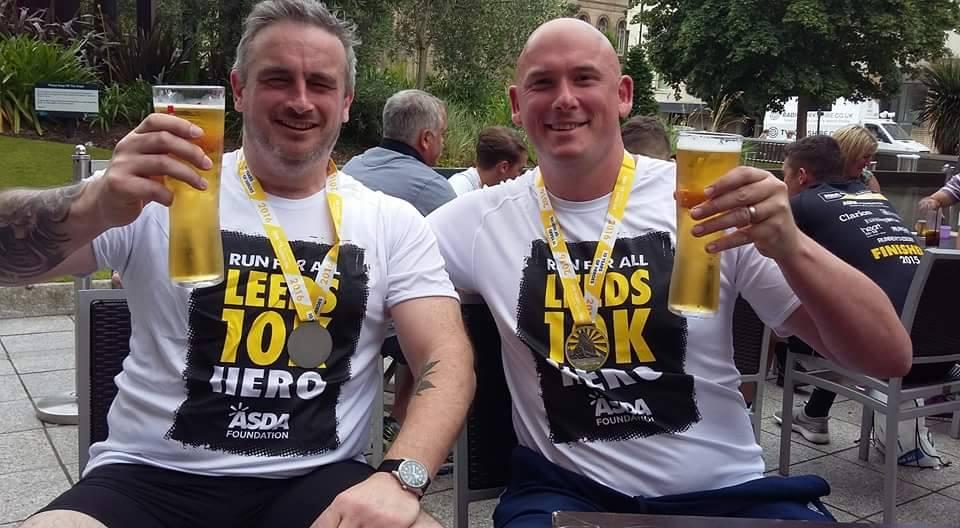 Leeds 10k